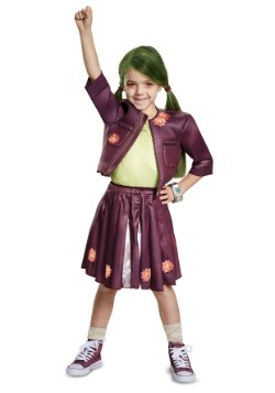 Disney Zombies Classic Zoey Costume