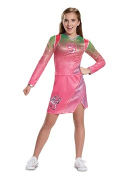 Disney Zombies Classic Girls Addison Costume