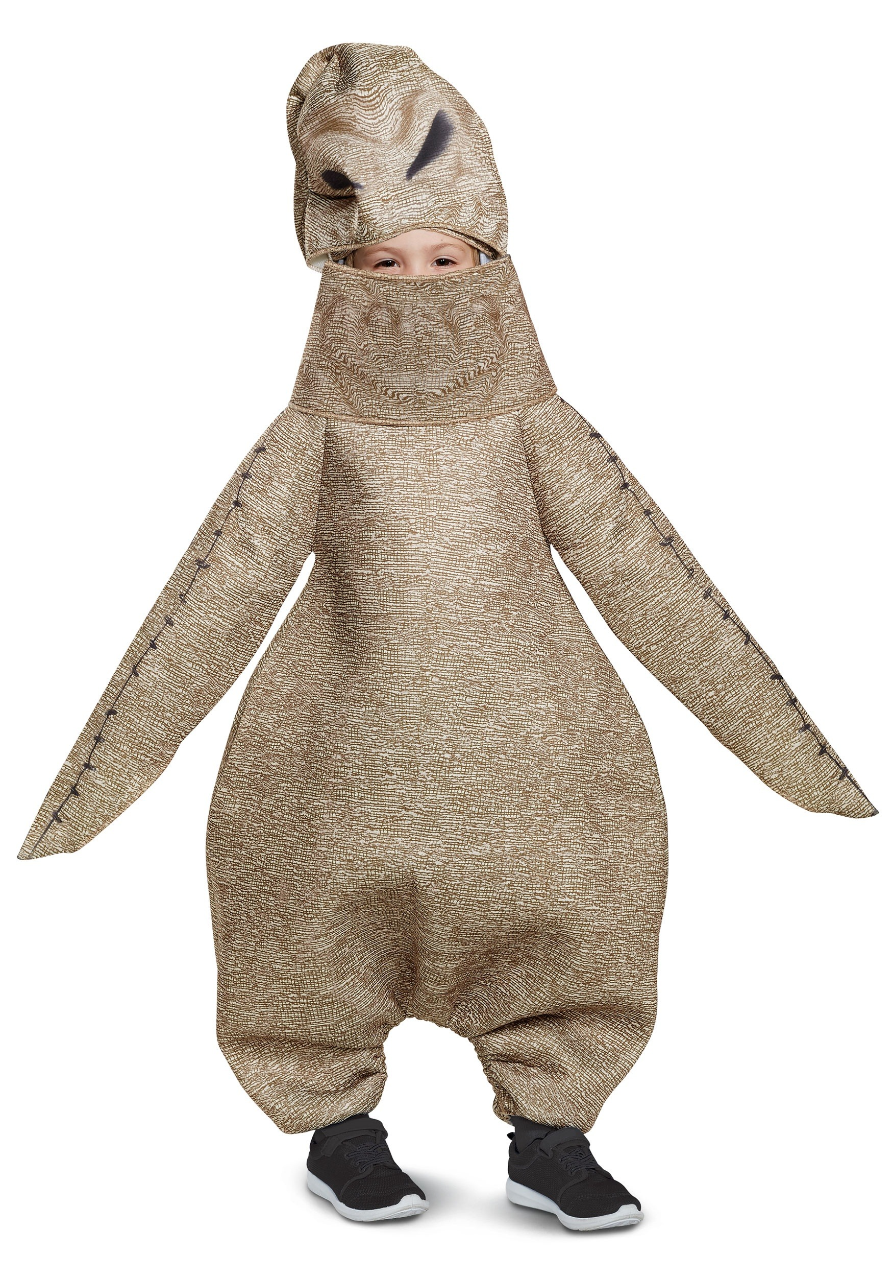 79d0d5b3f2d77 Nightmare Before Christmas Costume Classic Oogie Boogie Costume