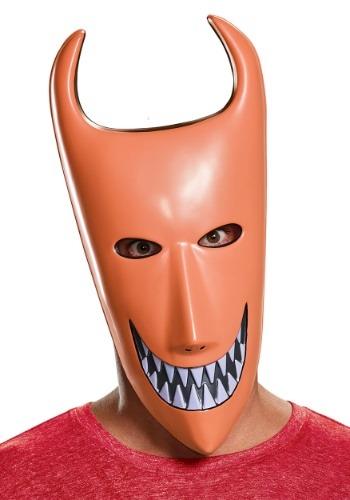 Nightmare Before Christmas Adult Lock Mask