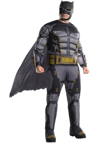 Adult Tactical Batman Plus Size Costume