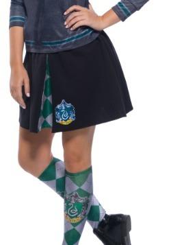 Adult Slytherin Skirt