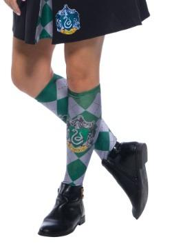 Slytherin Socks