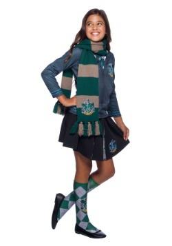 Harry Potter Slytherin Scarf2