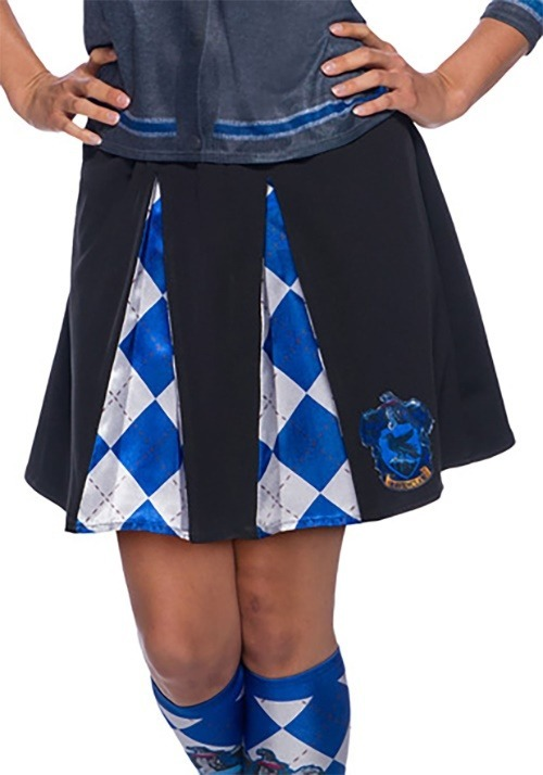 Adult Ravenclaw Skirt-update1