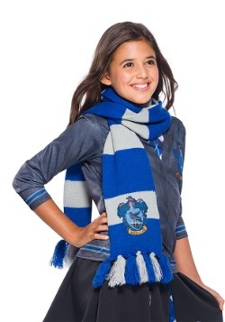 Harry Potter Ravenclaw Scarf-update1