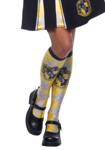 Hufflepuff Socks