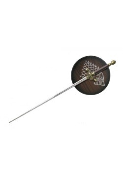 "Game of Thrones Collectible 30.5"" Steel Arya Stark's Needle"