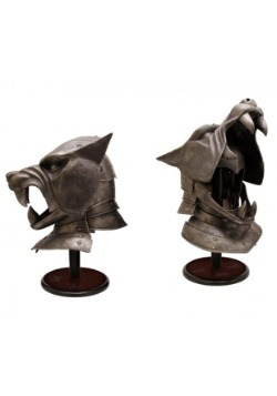 Game of Thrones Collectible The Hound's Helmet