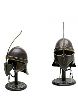 Game of Thrones Collectible Steel Unsullied Helmet