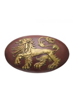 Games of Thrones Collectible Lannister Shield