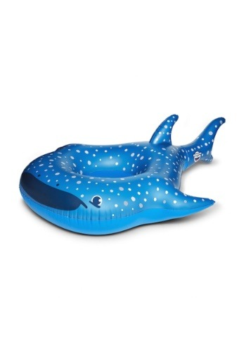 Giant Whale Shark Pool Float