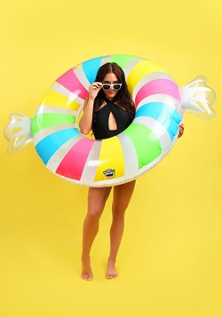 Giant Penny Candy Pool Float upd