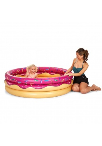 Donut Lil' Children's Inflatable Pool