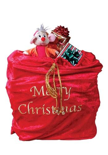 Santa's Gift Sack