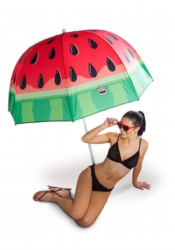 Watermelon Beach Umbrella