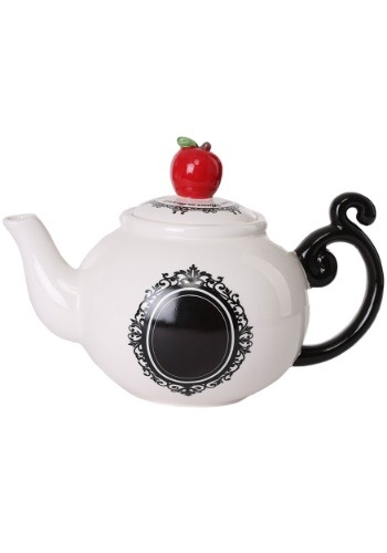 Disney Snow White Heat Reactive Tea Pot