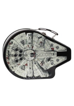 Star Wars Millennium Falcon Tin Lunch Box