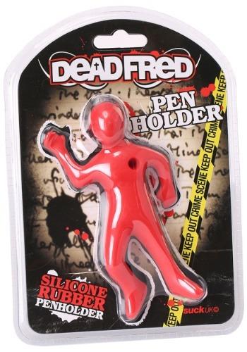 Dead Fred Pen Holder