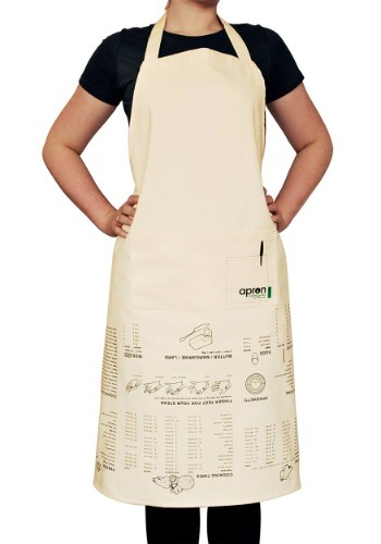Cooking Guide Apron1
