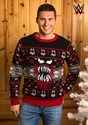 Adult WWE Finn Bálor Ugly Christmas Sweater update2