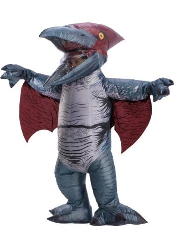 Adult Jurassic World 2 Inflatable Pteranodon Costume