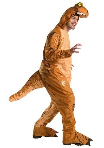 T-Rex Adult Jurassic World 2 Costume