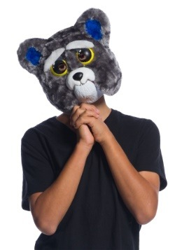 Feisty Child Pets Sammy Suckerpunch Moveable Mask