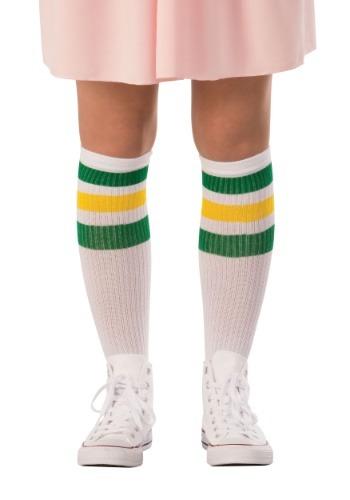 Stranger Things Eleven Socks for Women