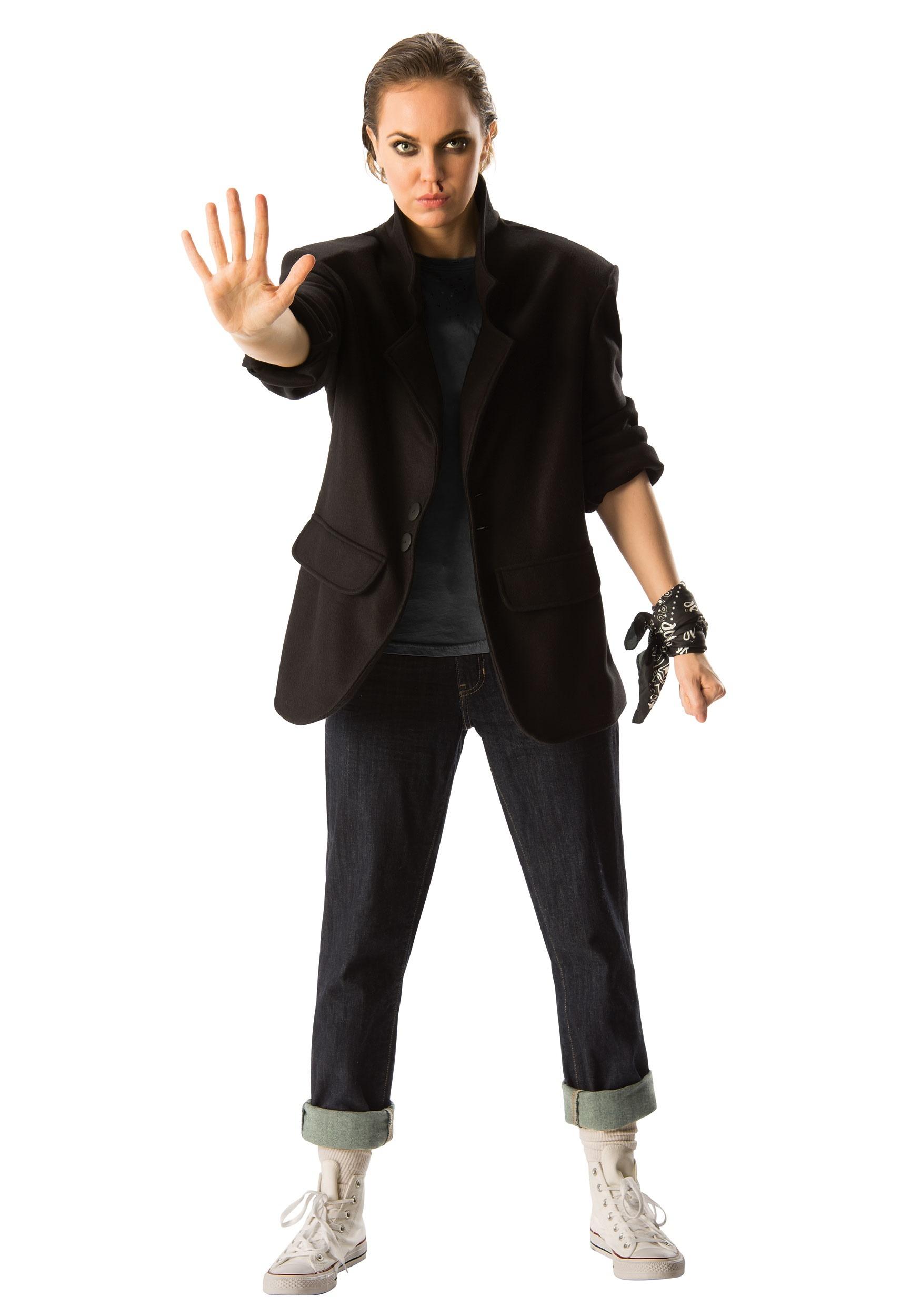 Image result for eleven punk costume