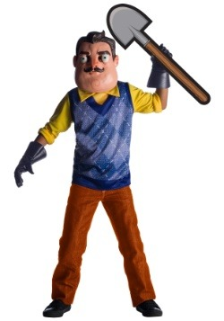 Kids Deluxe Hello Neighbor Costume