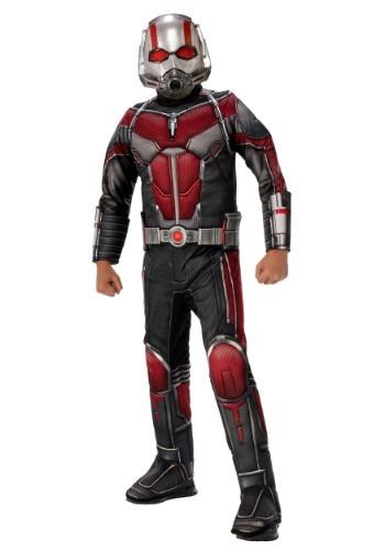 Child Ant Man Costume