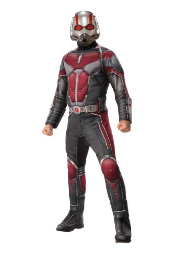 Adult Ant Man Costume