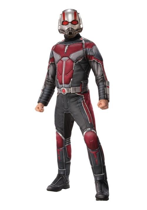 Adult Ant Man Costume