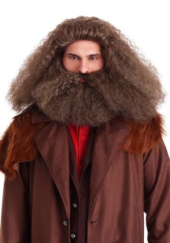 GameKeeper Wizard Wig and Beard