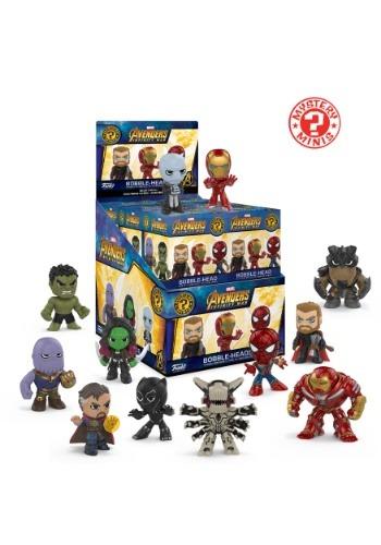 Mystery Minis: Avengers Infinity War Blind Box Figure FN26896