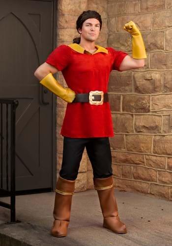 Adult Gaston Costume Update 2-1