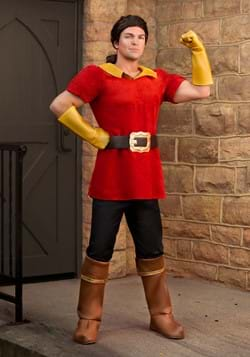 Adult Gaston Costume Update 2