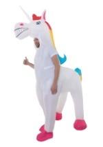 Adult Giant Inflatable Unicorn Costume