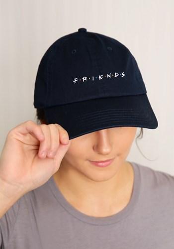 Friends Dad Hat Update Main upd