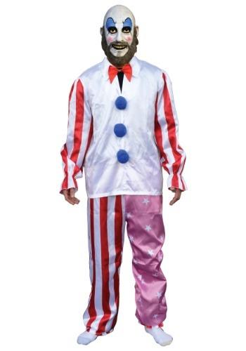 Captain Spaulding Adult Costume