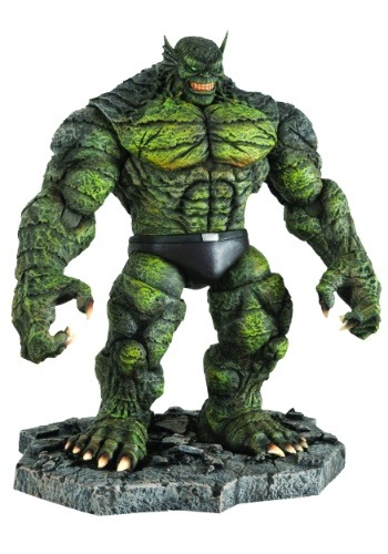 Marvel Select Abomination Action Figure DCAUG091437-ST
