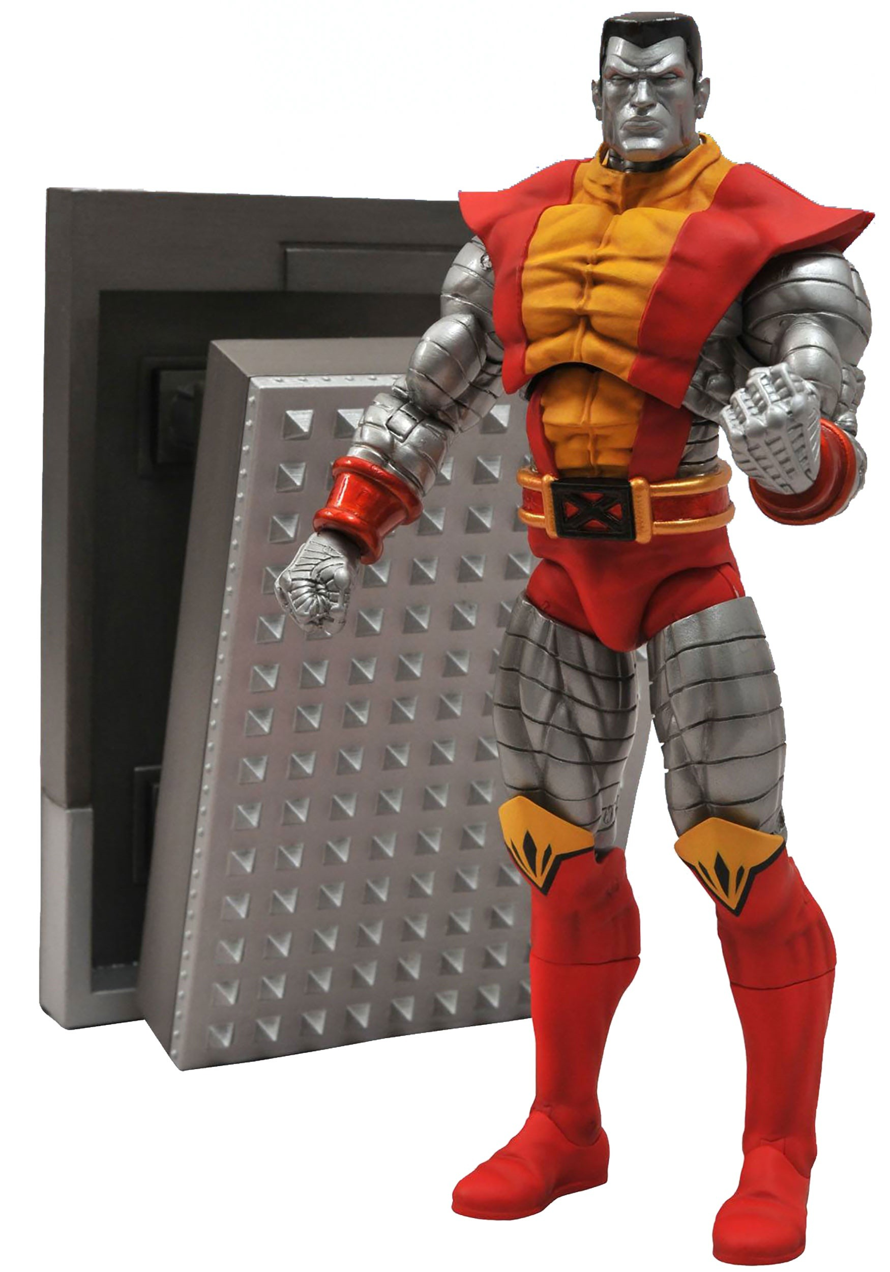 Marvel Select Colossus Action Figure DCJUL111768