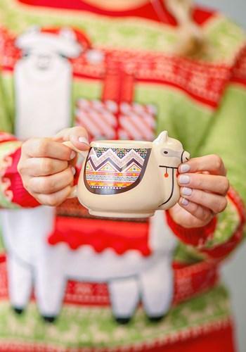 Llama Coffee Mug1
