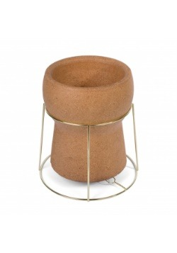Bottle Cork Ice Bucket1