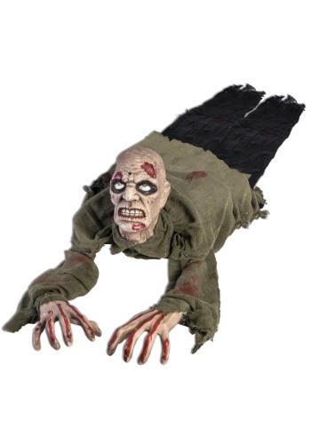 Halloween Crawling Zombie Decoration