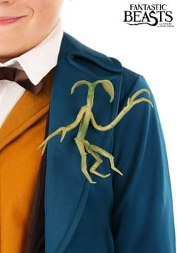 Fantastic Beasts Pickett Bowtruckle Pin Accessory
