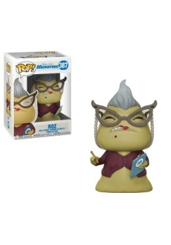 Pop! Disney: Monster's Inc.- Roz