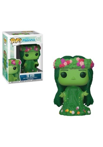 POP! Disney: Moana- Te Fiti Vinyl Figure