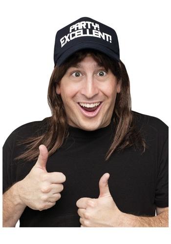 Wayne's World SNL Wig